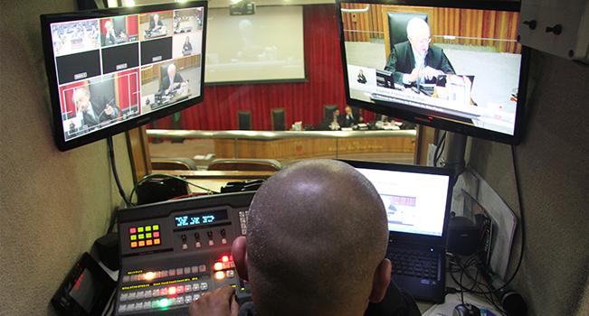 5bb58973e0ef1 TCE passa a transmitir sessões de julgamento ao vivo pelo Youtube ...