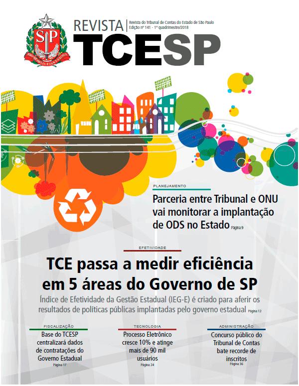 TCE passa a medir eficiência em 5 áreas do Governo de SP 6db45e6404c94